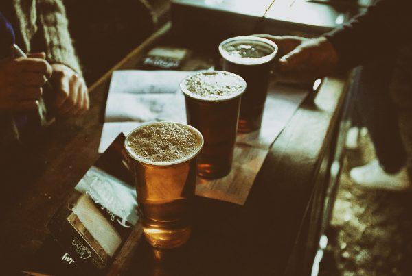 festival beer